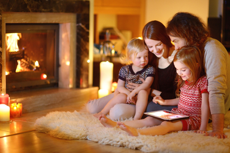 A cosy home this winter - Top tips