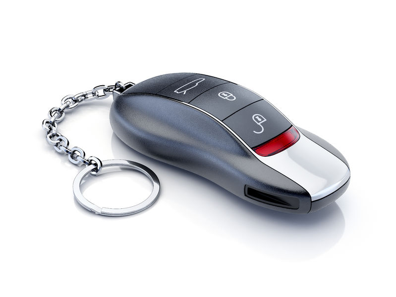 Keyless car entry - Top tips to stop the thieves