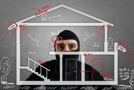Protect your home & valuables - Top tips!
