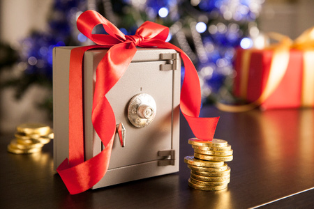 'Tis the season to be burgled – Don't let your home be a target this Christmas