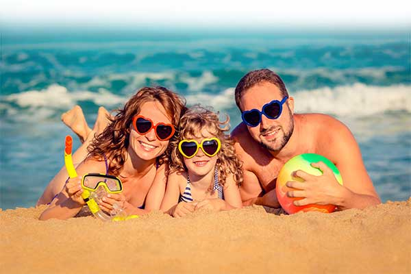 Security tips for your home whilst you're on holiday